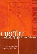 Basic Circuit Analysis for Electrical Engineering