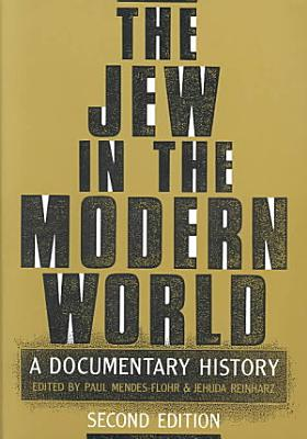 The Jew in the Modern World PDF
