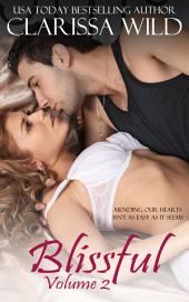 Blissful Volume 2 (New Adult Romance)