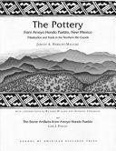 The Pottery from Arroyo Hondo Pueblo, New Mexico