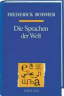 Die Sprachen der Welt PDF