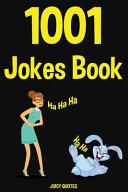 1001 Jokes Book