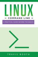 Linux Command Line PDF