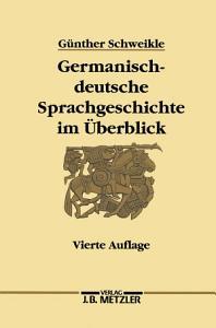 Germanisch deutsche Sprachgeschichte im   berblick PDF