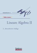 Lineare Algebra II PDF