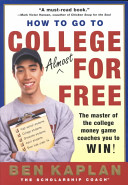 How to Go to College Almost for Free
