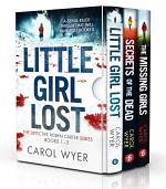 The Detective Robyn Carter Series: Books 1–3
