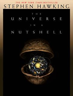 The Universe in a Nutshell Book