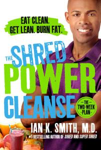 The Shred Power Cleanse PDF