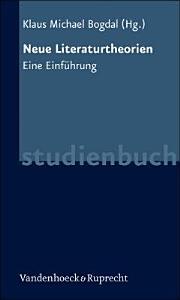 Neue Literaturtheorien PDF