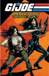G.I. Joe: America's Elite - Disavowed, Vol. 3