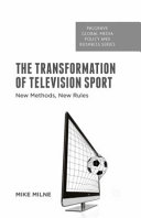 The Transformation of Television Sport PDF