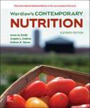 WARDLAW's CONTEMPORARY NUTRITION 11Eical Guide