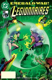 Legionnaires (1994-) #49