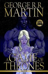 A Game of Thrones: Comic Book, Issue 3