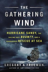 The Gathering Wind Book