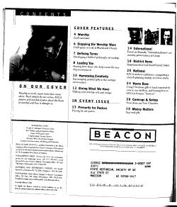 Beacon PDF