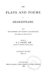 Troilus and Cressida. Timon of Athens. Titus Andronicus