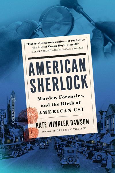 Download American Sherlock Book