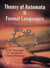 Theory of Automata   Formal Languages PDF