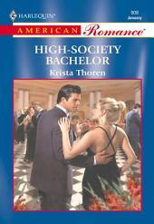 High-Society Bachelor