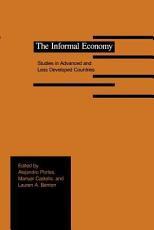 The Informal Economy PDF