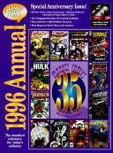 Comics Buyer's Guide 1996 Annual