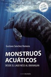Monstruos acuáticos