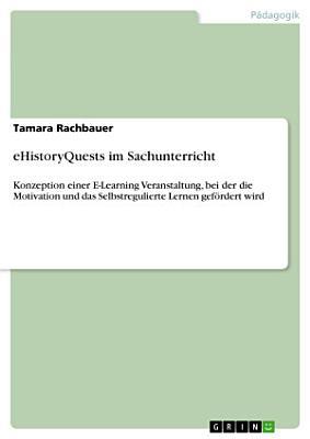 eHistoryQuests im Sachunterricht PDF