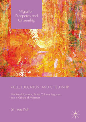 Race, Education, and Citizenship