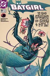 Batgirl (2000-) #51