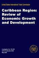 Caribbean Region  Review of Economic Growth and Development  Inv  332 496 PDF