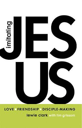 Imitating Jesus PDF