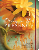 Daily in His Presence PDF