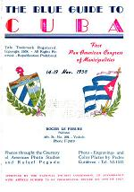 The Blue Guide to Cuba