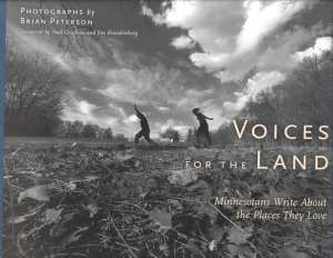Voices For The Land Book PDF