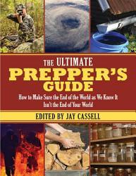 The Ultimate Prepper S Guide Book PDF