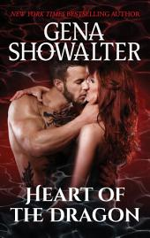 Heart of the Dragon: A Paranormal Romance Novel