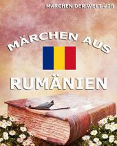 Märchen aus Rumänien (Märchen der Welt)
