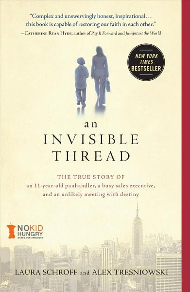 Download An Invisible Thread Book