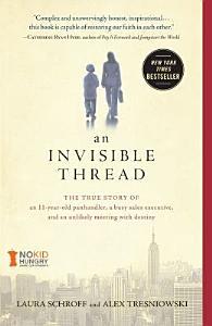 An Invisible Thread Book