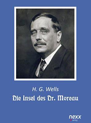 Die Insel des Dr  Moreau PDF