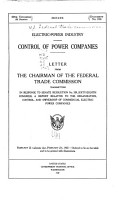 Electric power Industry PDF