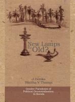 New Lamps for Old  PDF