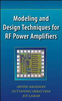 Modeling and Design Techniques for RF Power Amplifiers PDF