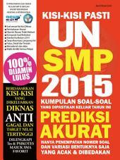 Kisi-kisi Pasti Ujian Nasional SMP 2015 Prediksi Akurat: Kumpulan Soal-soal Yang Pasti Keluar