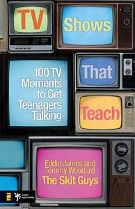 TV Shows That Teach