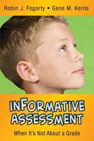 inFormative Assessment PDF