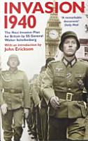 Invasion 1940 PDF