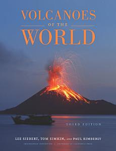 Volcanoes of the World